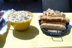 company-bbq-catering-redmond-cornbread-potato-salad