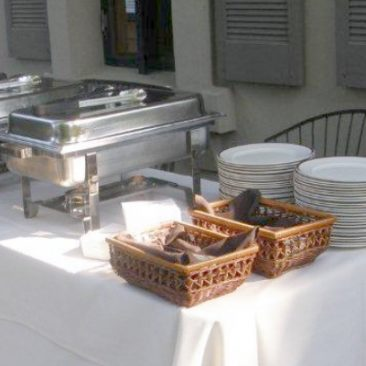 BBQ Catering locations in the Northwest