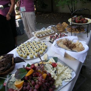 Catering in Bothell Washington