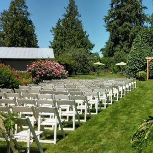 Wedding Location of the Northwest